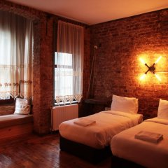 Отель Elephant Galata спа