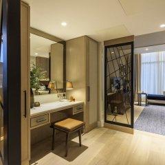 Отель LOWRY Солфорд ванная фото 2