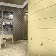 Taxim Hill Hotel ванная