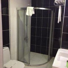 Hotel Golden King Мерсин ванная фото 2