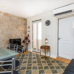 Отель LxWay Apartments Alfama - Rua do Paraíso Португалия, Лиссабон - отзывы, цены и фото номеров - забронировать отель LxWay Apartments Alfama - Rua do Paraíso онлайн комната для гостей