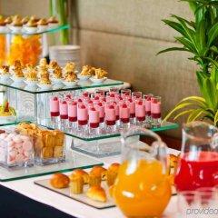 Отель Sofitel Saigon Plaza Вьетнам, Хошимин - отзывы, цены и фото номеров - забронировать отель Sofitel Saigon Plaza онлайн питание фото 2