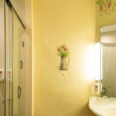 Отель Ibis Singapore On Bencoolen Сингапур ванная фото 2