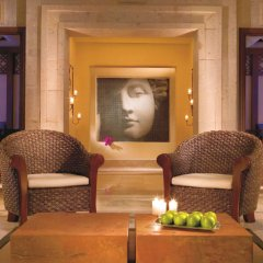 Отель Pueblo Bonito Sunset Beach Resort & Spa - Luxury Все включено Кабо-Сан-Лукас интерьер отеля