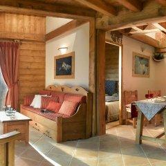 Отель CGH Résidences & Spas Village de Lessy Франция, Ле-Гранд-Бонан - отзывы, цены и фото номеров - забронировать отель CGH Résidences & Spas Village de Lessy онлайн в номере фото 2