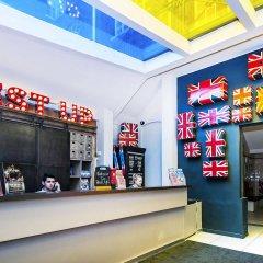 Отель Rest Up London - Hostel Великобритания, Лондон - 3 отзыва об отеле, цены и фото номеров - забронировать отель Rest Up London - Hostel онлайн питание