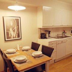 Апартаменты Siddis Apartment Ставангер в номере фото 2