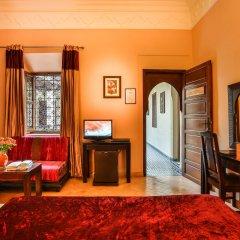 Отель Riad & Spa Bahia Salam Марокко, Марракеш - отзывы, цены и фото номеров - забронировать отель Riad & Spa Bahia Salam онлайн удобства в номере