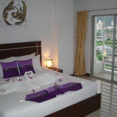 Soleluna Hotel комната для гостей фото 2