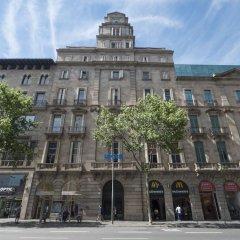 Апартаменты Rent Top Apartments Passeig de Gràcia фото 3