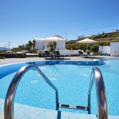 Отель Golden East Hotel Греция, Остров Санторини - отзывы, цены и фото номеров - забронировать отель Golden East Hotel онлайн бассейн