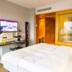 Hotel Rival комната для гостей фото 5