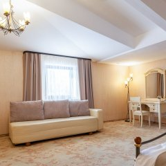 Sosnovy Bor Park-Hotel комната для гостей