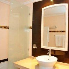 Отель Soviva Resort ванная фото 2