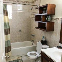 Апартаменты The Halifax Guest Apartment ванная