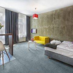 Отель Aurora Residence комната для гостей фото 5