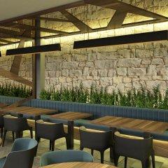 Отель Square Черногория, Будва - отзывы, цены и фото номеров - забронировать отель Square онлайн питание