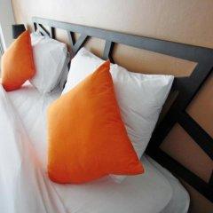 Отель Sleep Whale Краби в номере