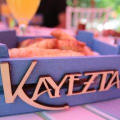 Kayezta Hotel Alacati Чешме гостиничный бар
