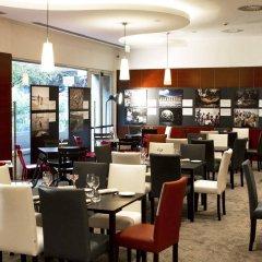 Отель UNAHOTELS Cusani Milano питание фото 2
