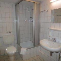 Hotel Metropol ванная