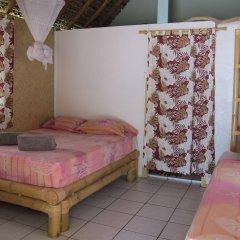 Отель Pension Hotu комната для гостей