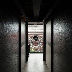Issara by d Hostel интерьер отеля фото 3