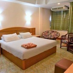 Отель P72 Hotel Таиланд, Паттайя - отзывы, цены и фото номеров - забронировать отель P72 Hotel онлайн комната для гостей фото 2
