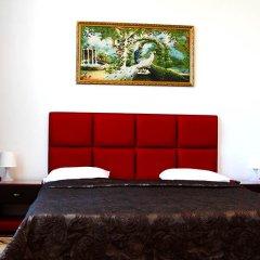 Гостиница Рица Парк комната для гостей фото 2