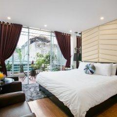 Отель Splendid Star Grand Hotel Вьетнам, Ханой - отзывы, цены и фото номеров - забронировать отель Splendid Star Grand Hotel онлайн фото 17