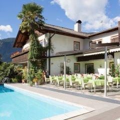 Отель Gruberhof Италия, Меран - отзывы, цены и фото номеров - забронировать отель Gruberhof онлайн фото 9