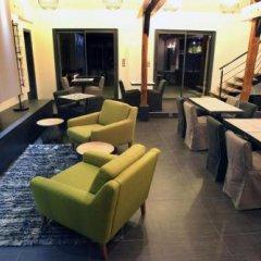 Отель Aux 5 Sens фото 9