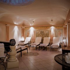 Отель Castel Rundegg Италия, Меран - отзывы, цены и фото номеров - забронировать отель Castel Rundegg онлайн спа фото 2