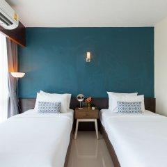 Отель The Sixteenth Naiyang Beach пляж Май Кхао детские мероприятия