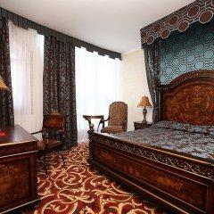Гостиница Нессельбек 3* Стандартный номер с различными типами кроватей фото 20