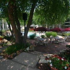Отель Quality Inn & Suites Albuquerque Downtown - University фото 4