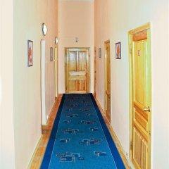 Апартаменты AHOSTEL интерьер отеля
