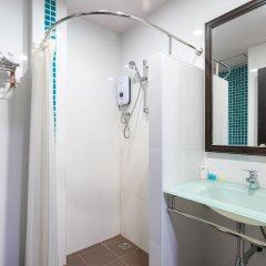 Отель BLUECO Пхукет ванная фото 2