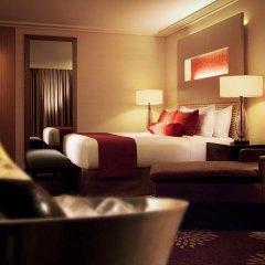 Отель Marina Bay Sands 5* Люкс Orchid с различными типами кроватей фото 6