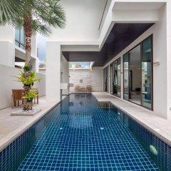 Отель The Regent Private Pool Villa Phuket бассейн фото 2