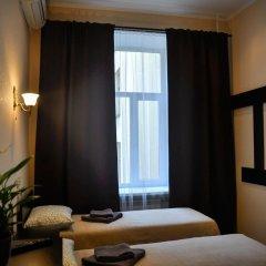 Гостевой дом на Московском Стандартный номер с различными типами кроватей фото 12