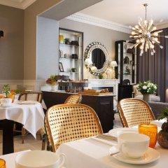 Hotel Monge Париж питание фото 2