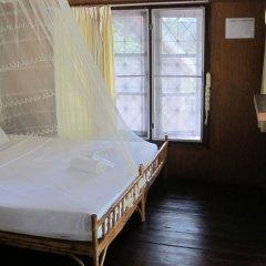 Отель Koh Tao Royal Resort комната для гостей фото 4