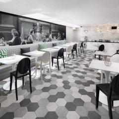 Отель Carlyle Inn питание фото 2