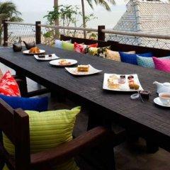 Отель La A Natu Bed & Bakery питание фото 3