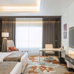 Radisson Blu Hotel, Ajman комната для гостей фото 2