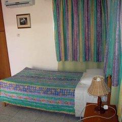 Отель Rododafni Villas комната для гостей фото 4