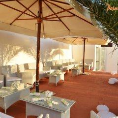 Отель Palm Beach Hotel Италия, Чинизи - 1 отзыв об отеле, цены и фото номеров - забронировать отель Palm Beach Hotel онлайн спа