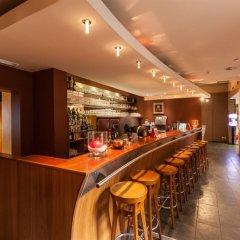 Отель Academie Бельгия, Брюгге - 12 отзывов об отеле, цены и фото номеров - забронировать отель Academie онлайн гостиничный бар