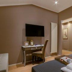 Отель 051Suites Италия, Болонья - отзывы, цены и фото номеров - забронировать отель 051Suites онлайн удобства в номере
